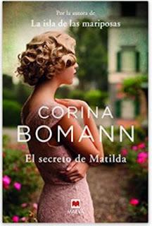 «El secreto de Matilda» de Corina Bomann