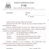 Download Contoh Undangan PHBI Maulid Nabi Muhammad SAW