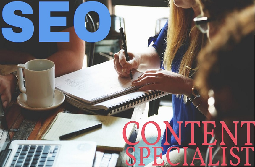 SEO Content Specialist