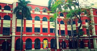 Sir Salimullah medical College  campus