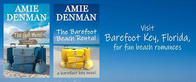 Denman Barefoot Key romances