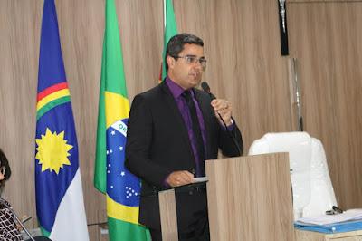 Arcoverde:  Vereador Siqueirinha defende aumento no número de vereadores na Câmara Municipal