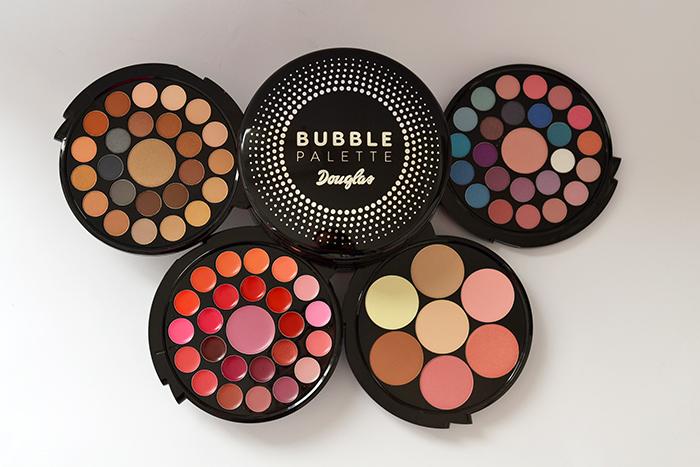 bubble palette Douglas
