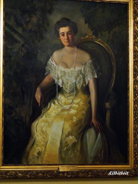 A Little Bit of British: Grand Parlor of the Ponce de Leon ...