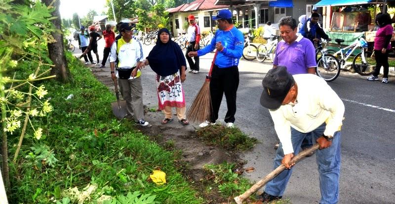 Latihan Soal PKN SD: Mengenal Kegiatan Gotong Royong ...