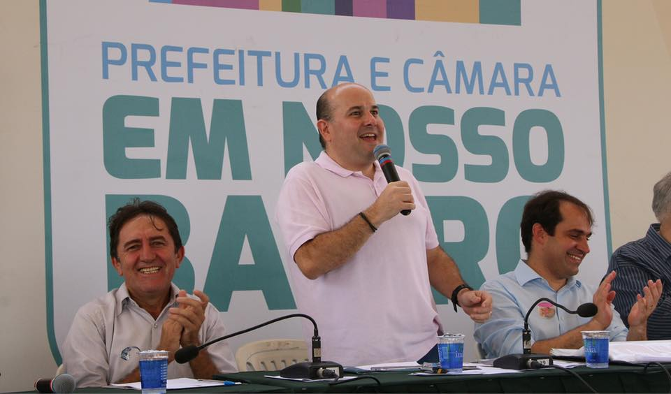 Salmito é prefeito de Fortaleza e1ff4b7d18