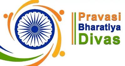 Pravasi Bharatiya Divas: 9 January