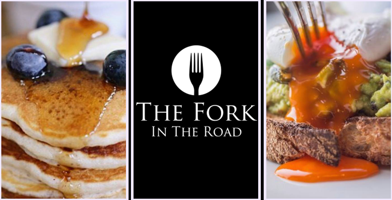 #4 of the top restaurants in Middlesbrough according to Trip Advisor, The Fork in the Road