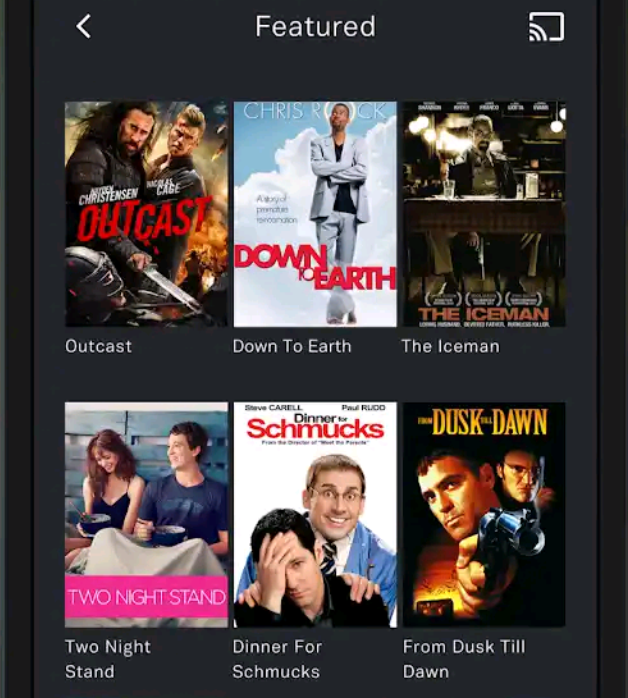 app to download american made movie