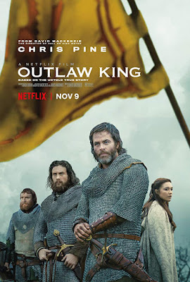 Outlaw King 2018 720p & 1080p Direct Download