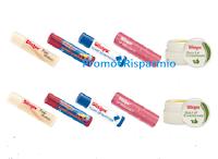 Logo Blistex Gioca&Vinci 2020 : gratis 20 kit di prodotti