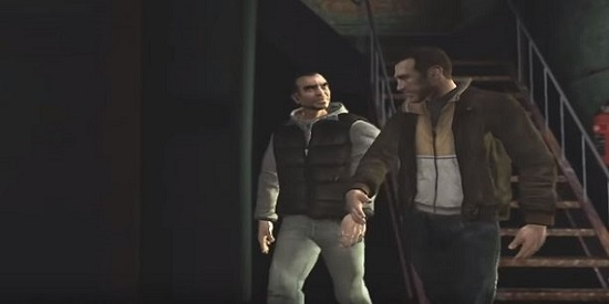 Grand Theft Auto GTA IV Updated (All Errors Fixed) PC Game Download
