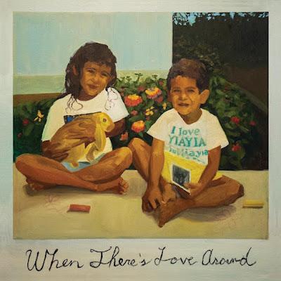 When Theres Love Around Kiefer Album