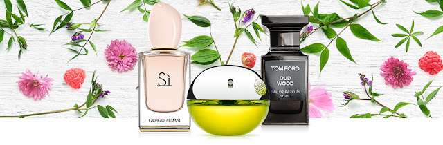 Perfumes y notas olfativas