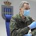 Los militares ya vigilan en todas las fronteras de España