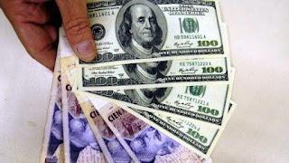 Las elección en Estados Unidos incidieron en el mercado cambiario.