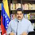 Presidente Maduro hace llamado a la unidad de la clase obrera internacional