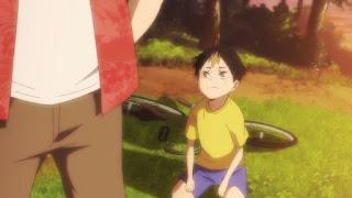 ハイキュー!! アニメ4期 | 西谷夕 幼少期 | Nishinoya Yu Childhood | HAIKYU!!