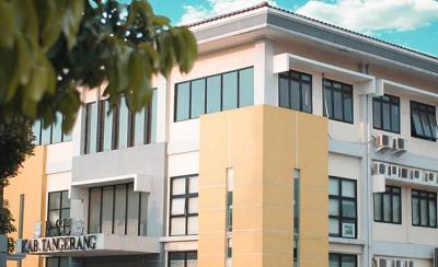 Jadwal Dokter RSUD Kabupaten Tangerang Terbaru