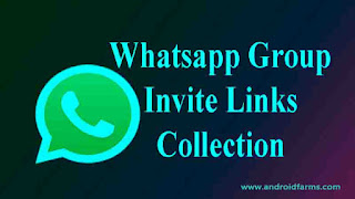 Indian Whatsapp Group links 2018