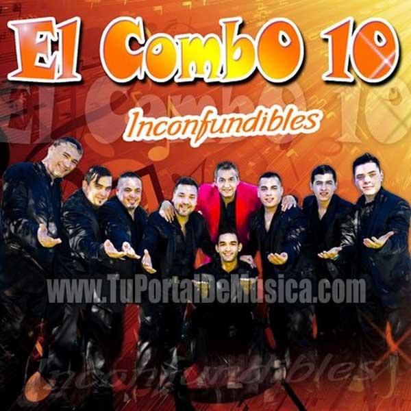 El Combo 10 - Inconfundibles (2017)