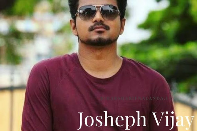 josheph Vijay