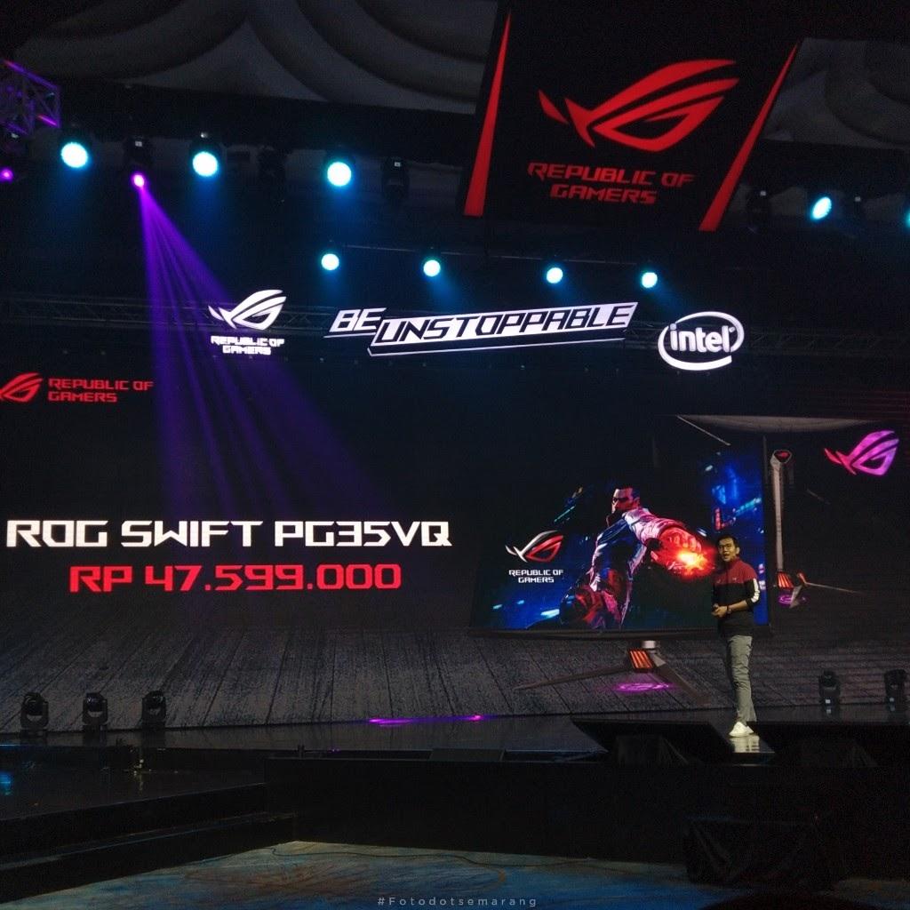 Daftar Harga Asus ROG Terbaru Tahun 2019 - Republic Of Gamers , asus rog, daftar harga asus rog, laptop asus rog, harga laptop asus rog,