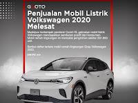 'Otomigrasi' Sedang Berlangsung: Mobil Listrik akan Gantikan Mobil Berbahan Bakar Fosil