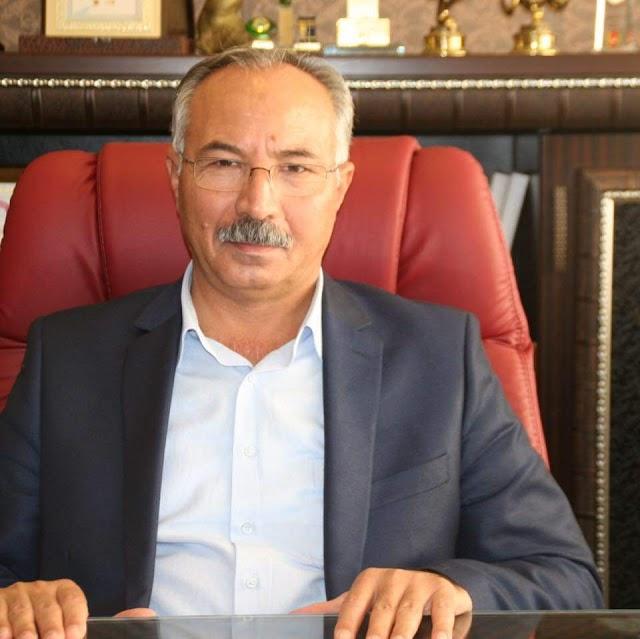 Eski Suruç Belediye başkanı serbest bırakıldı