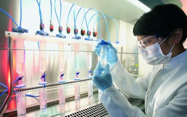 Лечение коронавируса стволовыми клетками