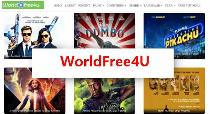 Worldfree4u.wiki- Worldfree4u wiki 2020 Movies Download