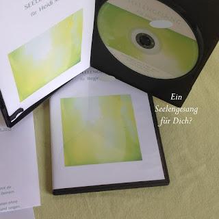 Seelengesang CD