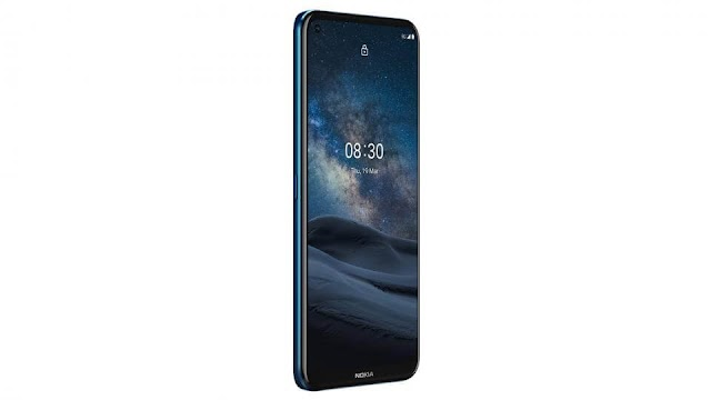 Nokia launches the most powerful 5G smartphone
