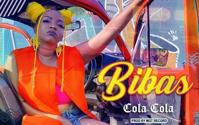 Bibas Cola Cola