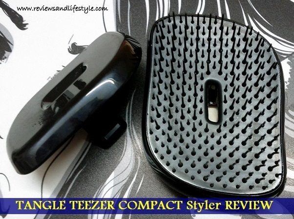 Tangle Teezer Discount