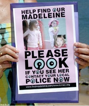 PeterMac's FREE e-book: What really happened to Madeleine McCann? 8%2BEgregious%2Bexamples4