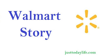 what is walmart and walmart full story