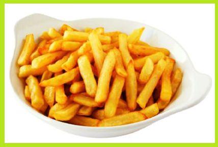 कैसे बनाएं आलू के फिंगर चिप्स बनाने की विधि | Finger chips Recipe in Hindi