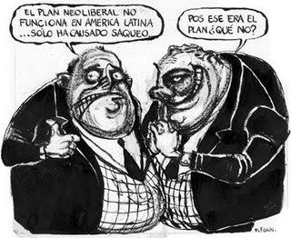 El Neoliberalismo Republicano de AMLO