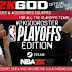 NBA 2K21 2KGOD OFFICIAL ROSTER UPDATE 05.26.21  PLAYOFFS EDITION (Regular & No Injuries)