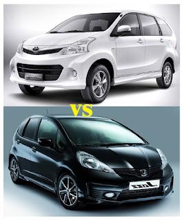 Didalam dunia otomotif kita mengenal tiga jenis  Pilih Mobil Penggerak Depan Atau Belakang ?