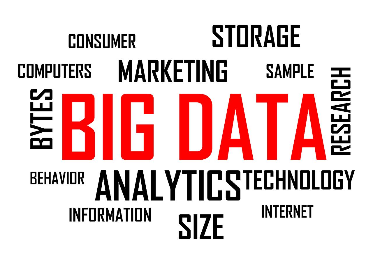 big data and deep data