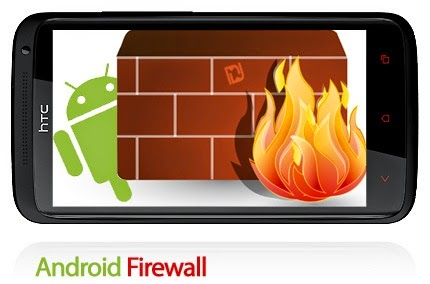 Droidwall Best Firewall For Reducing Data Usage