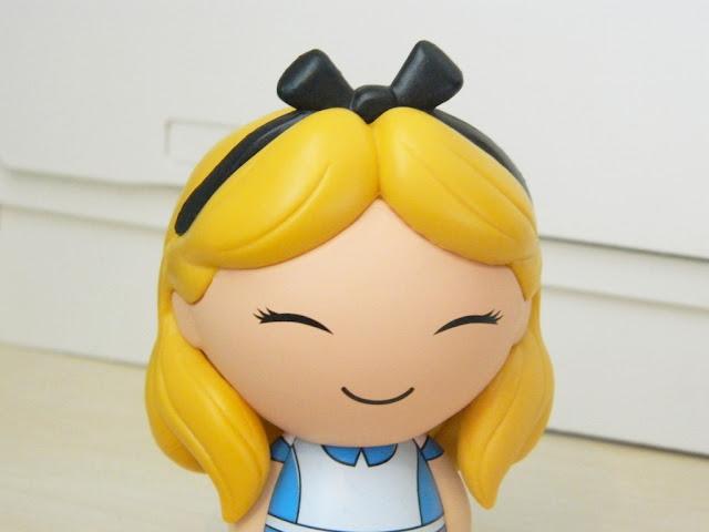 Alice Dorbz, Disney Dorbz, Funko Dorbz,