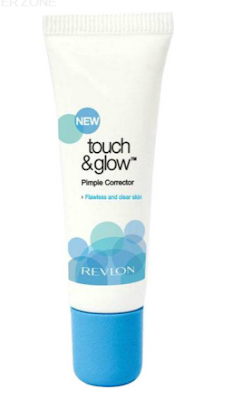 Revlon Touch & Glow Pimple Corrector for acne and pimples