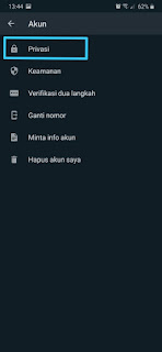 Cara Melihat Status Whatsapp Tanpa Ketahuan 3