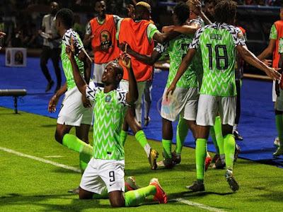 موعد مباراة نيجيريا ومدغشقر اليوم ضمن كأس الأمم الأفريقية