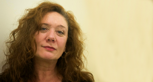 Cristina Fallarás arremete contra los medios que encubren la financiación de Vox