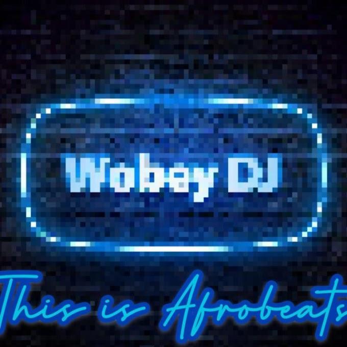 """Mixtape] DJ Enimoney – """"This Is Afrobeats"""""""