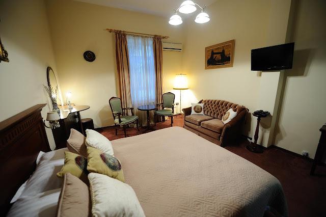 מלון רויאל קראיובה